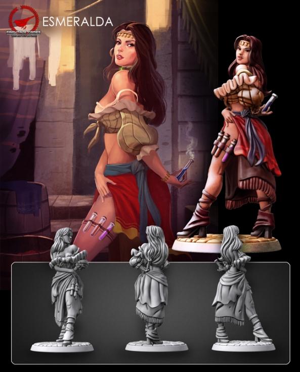 Esmeralda_Fairytalegames