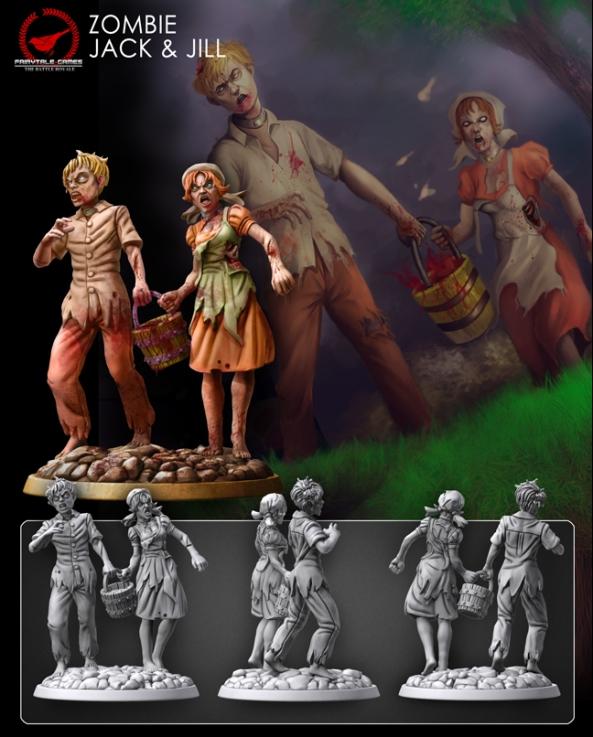 ZombieJackJill_Fairytalegames
