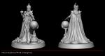Evil Queen WIP