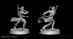 Knight (Backer) WIP