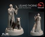 Leland Thorne