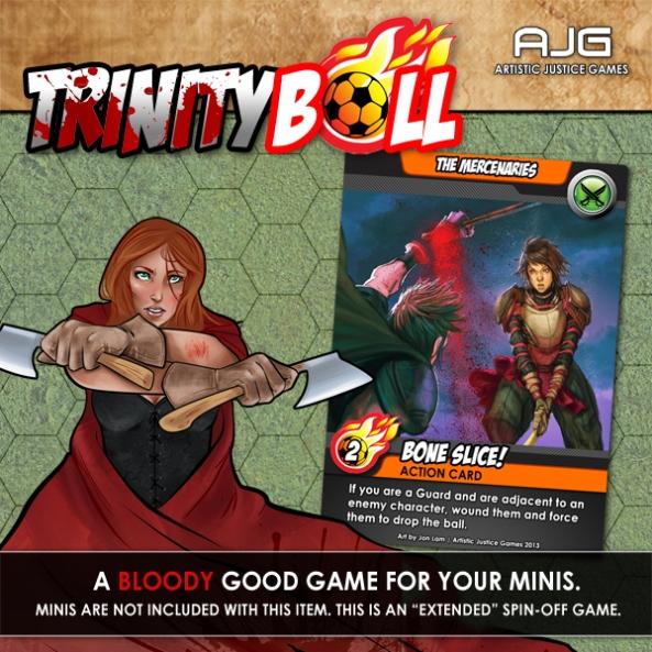 TrinityBall
